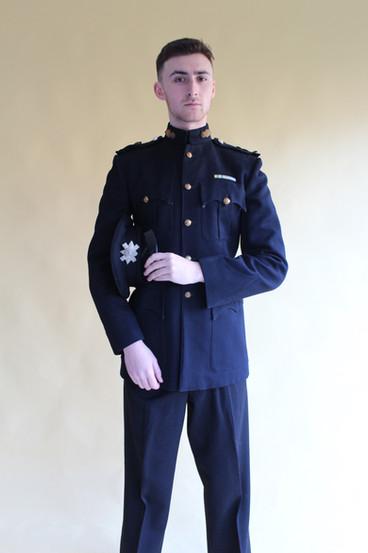 1940s Guardsman