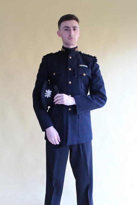 1940s Guardsman