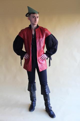 Will Scarlett - Robin Hood Prince of Thieves