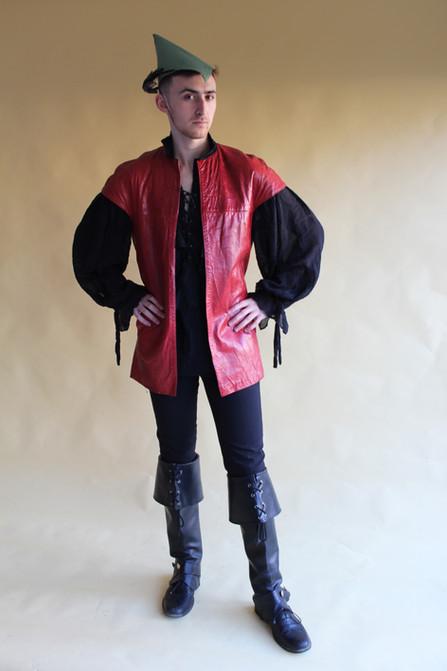 Will Scarlett - Robin Hood