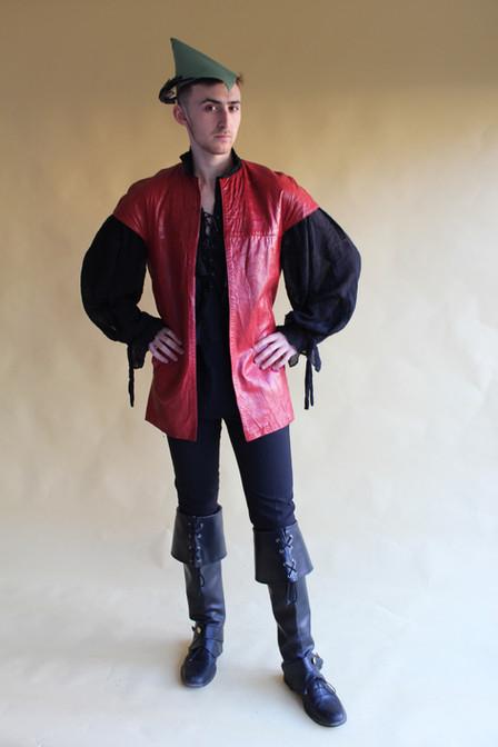 Medieval Huntsman/Archer