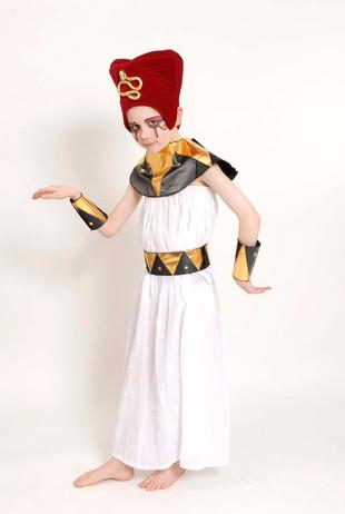 Egyptain Pharaoh