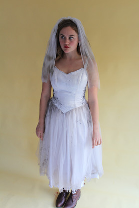 Miss Haversham - Great Expectations