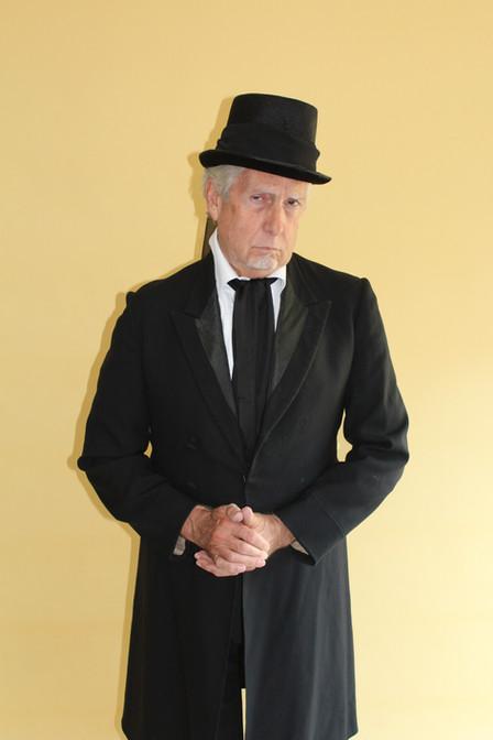 Victorian Undertaker