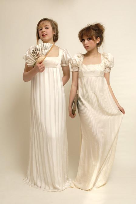 Regency Ladies