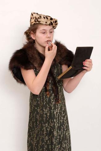 Rebecca/Mildred Pierce