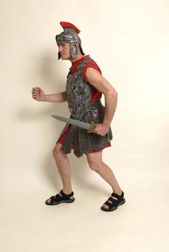 Gladiator/Spartacus