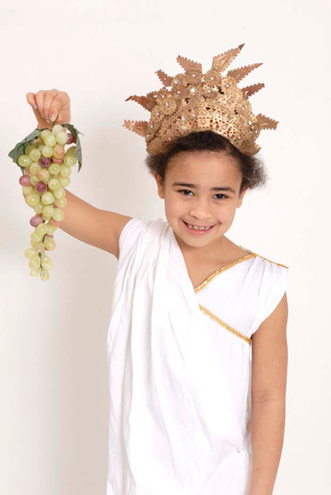 Greek/Roman Goddess