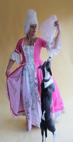 Georgiana - The Duchess