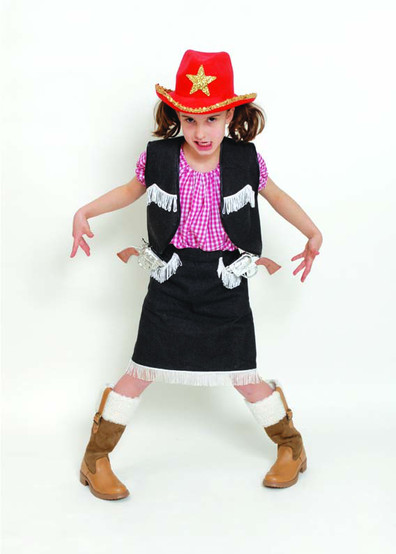Cowgirl - US