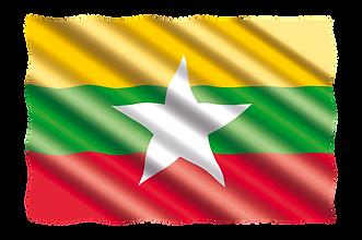 Verso i colori della Birmania
