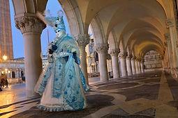 Workshop fotografico Carnevale di Venezia