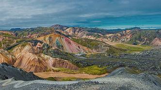 Landmannalaugar: il cuore dell'Islanda