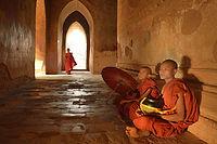 Viaggio fotografico Birmania Myanmar novembre