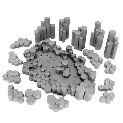 Big Basalt set