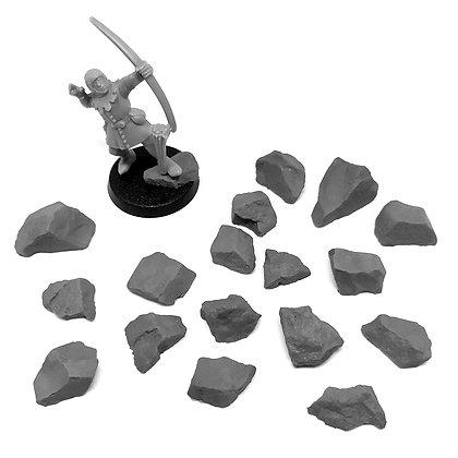 Простые камни