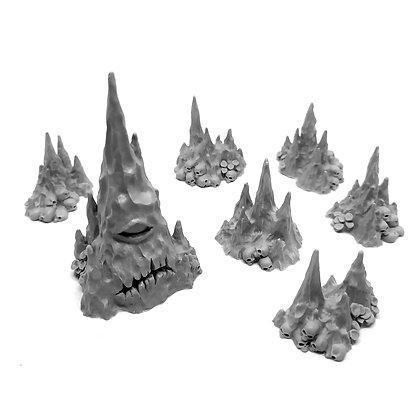 Ужасная пещера