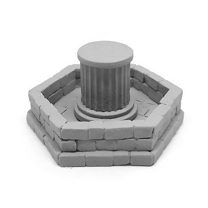 Fountain for Hero