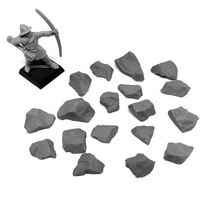 Simple Stones