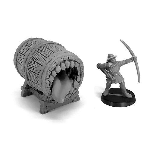 Barrel Mimic