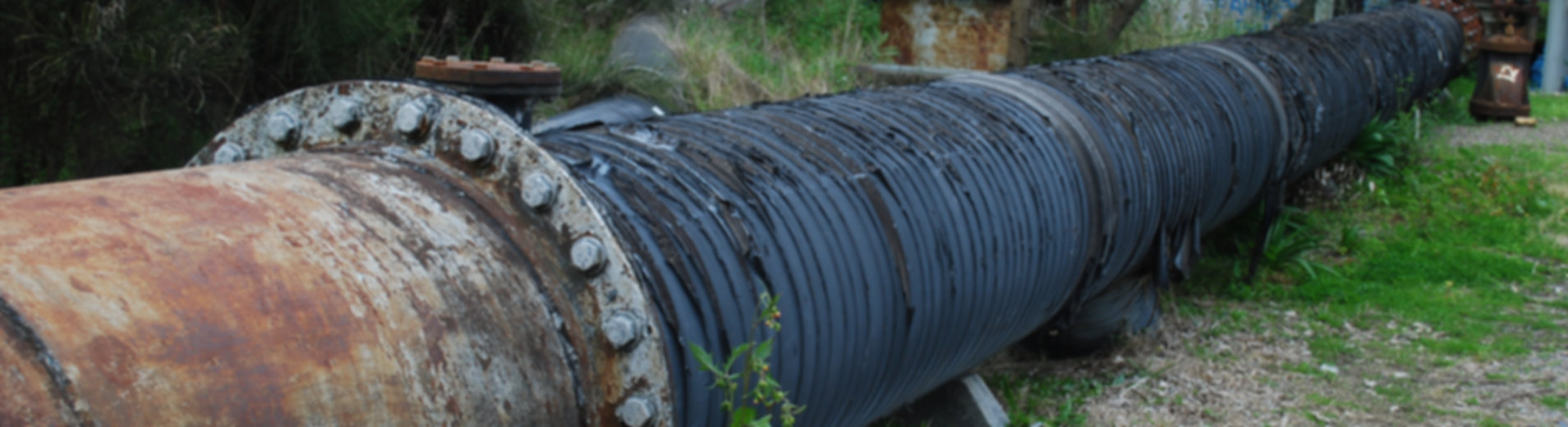 Condition Assessment of Pipelines Through Proper Planning and Design