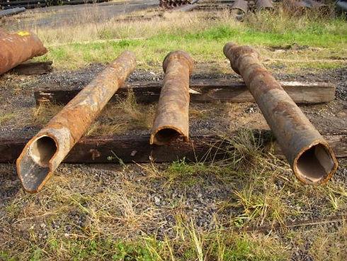 pipe failure study