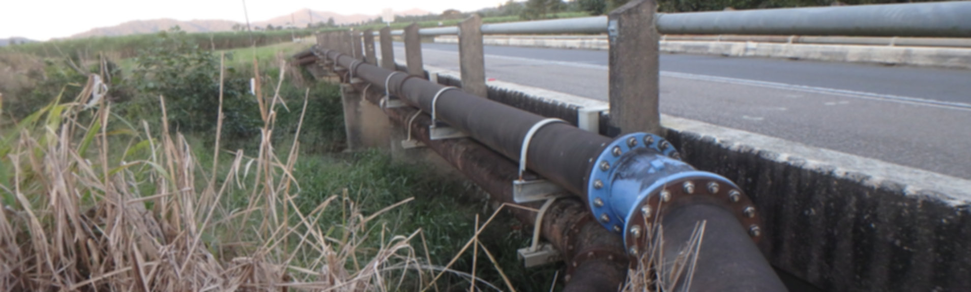 condition assessment of ductile iron pipe