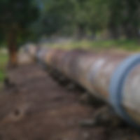 condition assessment of mild steel pipes