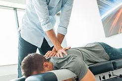 Sports Chiropractor Cranberry Township
