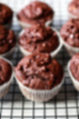 chocolate-banana-muffins-vegan-gluten-fr