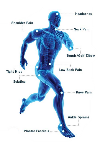 Sports Chiropactor Pittsburgh