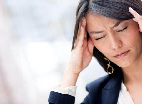 Integrative Care for Headaches and Migraines: