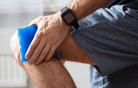 Heat or Ice? Which is Better for Your Pain?
