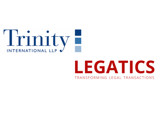 Trinity International LLP chooses Legatics