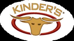 Kinder's Logo