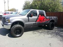 Devil Mountain Diesel - 1