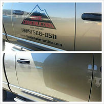 Decal Removal