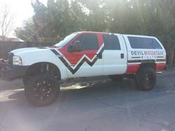 Devil Mountain Diesel - 3