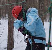 Подготовка к всхождению на Эльбрус в Нижнем Новгороде