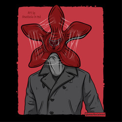 Stranger Things/Coat