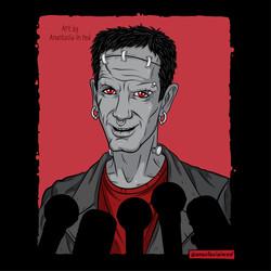Frankenstein/Legend