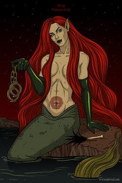 Magic Creature (Mermaid)