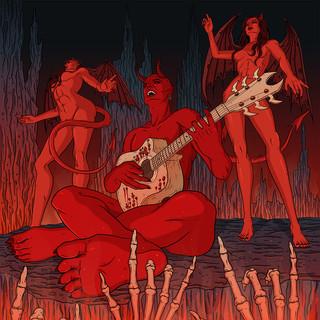 Songs near the fire