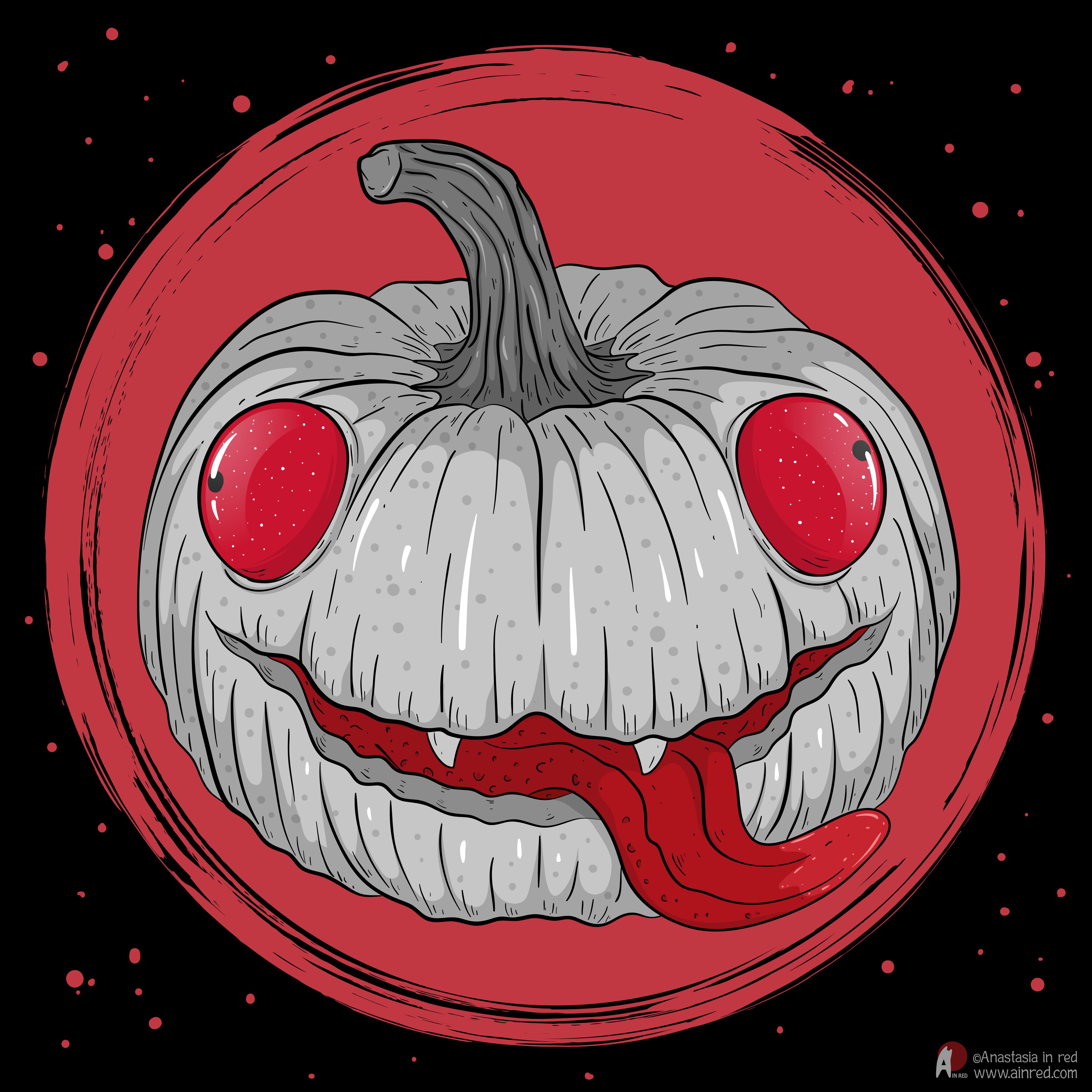 Dumbest Pumpkin