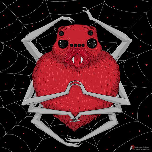 Fabulos Spider