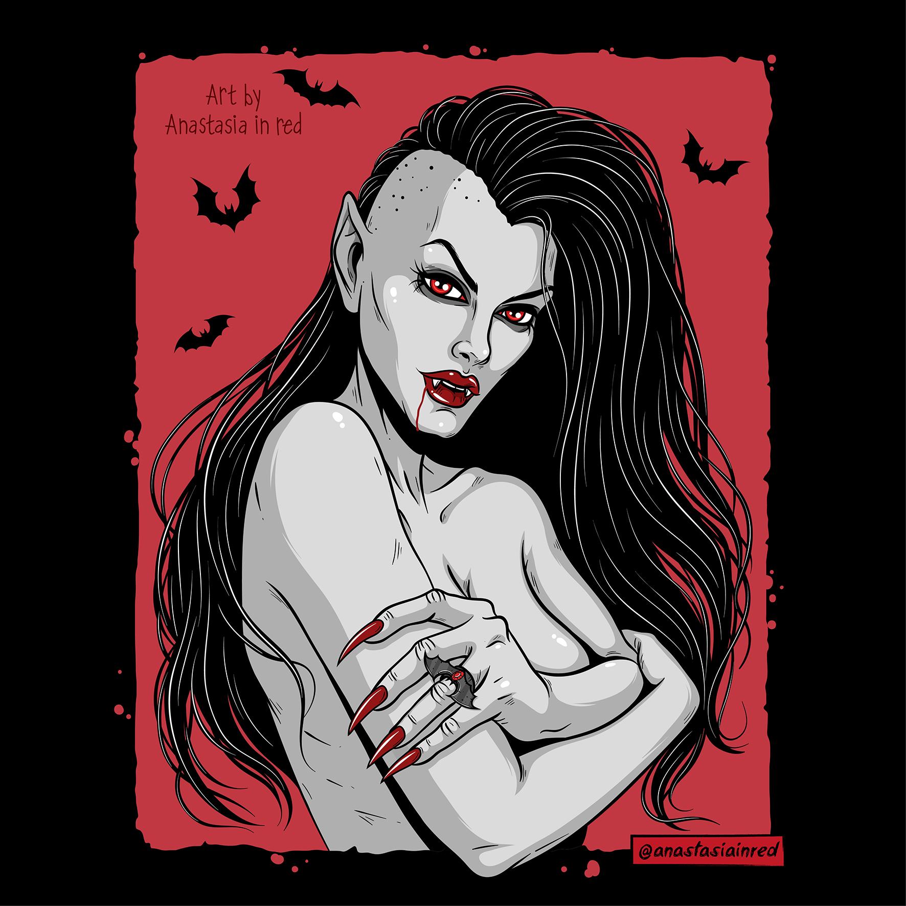 Vampire/Ring