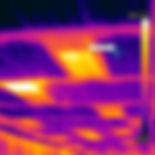 Thermal imaging, chill beams