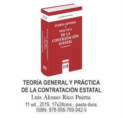 teoria general y practica de la contrata