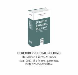 derecho_procesal_policivo