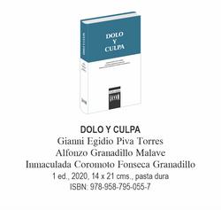 dolo_yculpa